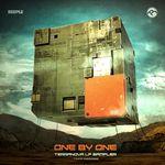 ONEBYONE - Terranova Sampler (Front Cover)