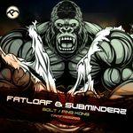 FATLOAF & SUBMINDERZ - Bolt (Front Cover)