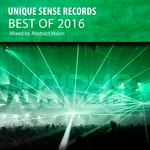 Unique Sense Best Of 2016 (unmixed tracks)