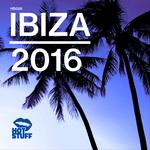 Hot Stuff - Ibiza 2016