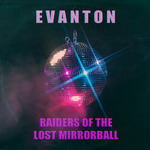 Raiders Of The Lost Mirrorball
