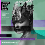 Jersey Club: Neo Soul (Sample Pack Massive Presets)