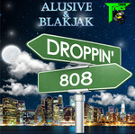 Droppin' 808