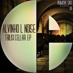 Tbilisi Cellar EP