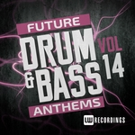 Future Drum & Bass Anthems Vol 14
