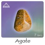 Agate 1st Gem
