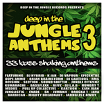 Deep In The Jungle Anthems 3