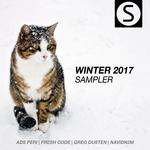 Synchronized Music Winter Sampler 2017