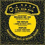 GAMM 100: Anniversary Edits
