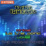 Minimal To The World Vol 2 (The Reggae Mixes) [STEMS]