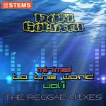 Minimal To The World Vol 1 (The Reggae Mixes) [STEMS]