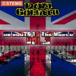 UK Roots To The World Vol 3 (STEMS)