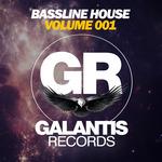 Bassline House (Volume 001)