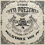 Allstars Vol 4