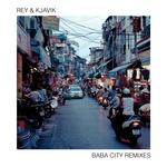 Baba City (Remixes)