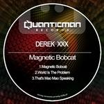 Magnetic Bobcat
