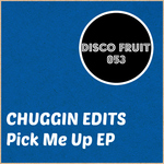 Pick Me Up EP