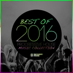 Best Of 2016: Progressive House Music Collection