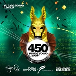 Future Sound of Egypt 450
