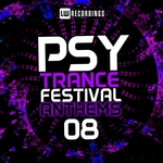 Psy-Trance Festival Anthems Vol 8