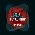 The Solution EP