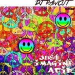 DJ RAWCUT - Just Imagine Acid (Front Cover)