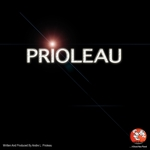 ANDRE L PRIOLEAU - PRIOLEAU (Front Cover)