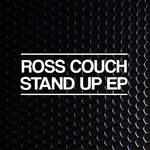 ROSS COUCH - Stand Up EP (Front Cover)