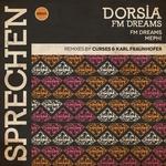 DORSIA - Fm Dreams (Front Cover)