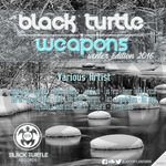 Black Turtle Weapons Winter Edition 2016