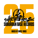 Suburban Base 25 (unmixed tracks)