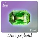 Demantoid 1st Gem