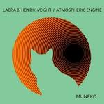 Atmospheric Engine