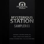 Mysterious Station Sampler 03