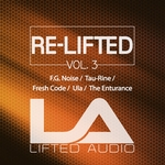 Re-Lifted Vol 3