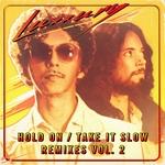 Hold On/Take It Slow Remixes Vol 2