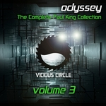 Odyssey: The Complete Paul King Collection Vol 3 (unmixed tracks)