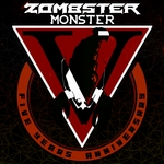 Zombster Monster Vol 5
