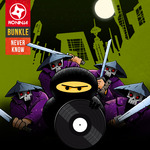 BUNKLE - Never Know (Front Cover)