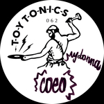 COEO - Mydonna (Front Cover)