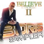 Believe In The Music II - Sampler
