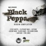 Black Peppa Riddim