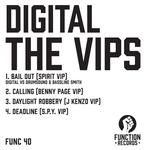 Digital VIP's