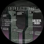 Repulsion EP