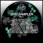 BPM Sampler Part 1