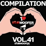I Love Subwoofer Records Techno Compilation Vol 41 (Greatest Hits)