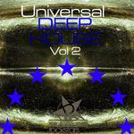 Universal Deep House Vol 2