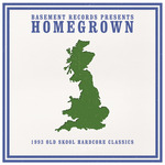 Homegrown Records 1993 Old Skool Classics