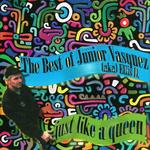 Just Like A Queen: The Best Of Junior Vasquez aka Ellis D