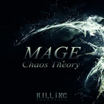 MAGE - Chaos Theory (Front Cover)